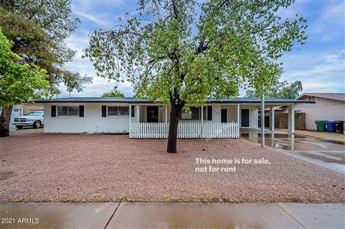 Photo of 1142 E 9TH Place, Mesa, AZ 85203 (MLS # 6269812)