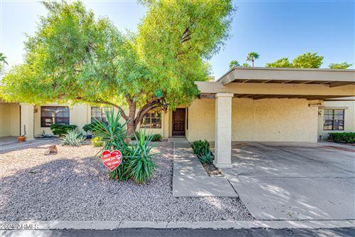Photo of 7721 E Lupine Way, Mesa, AZ 85208 (MLS # 6310812)