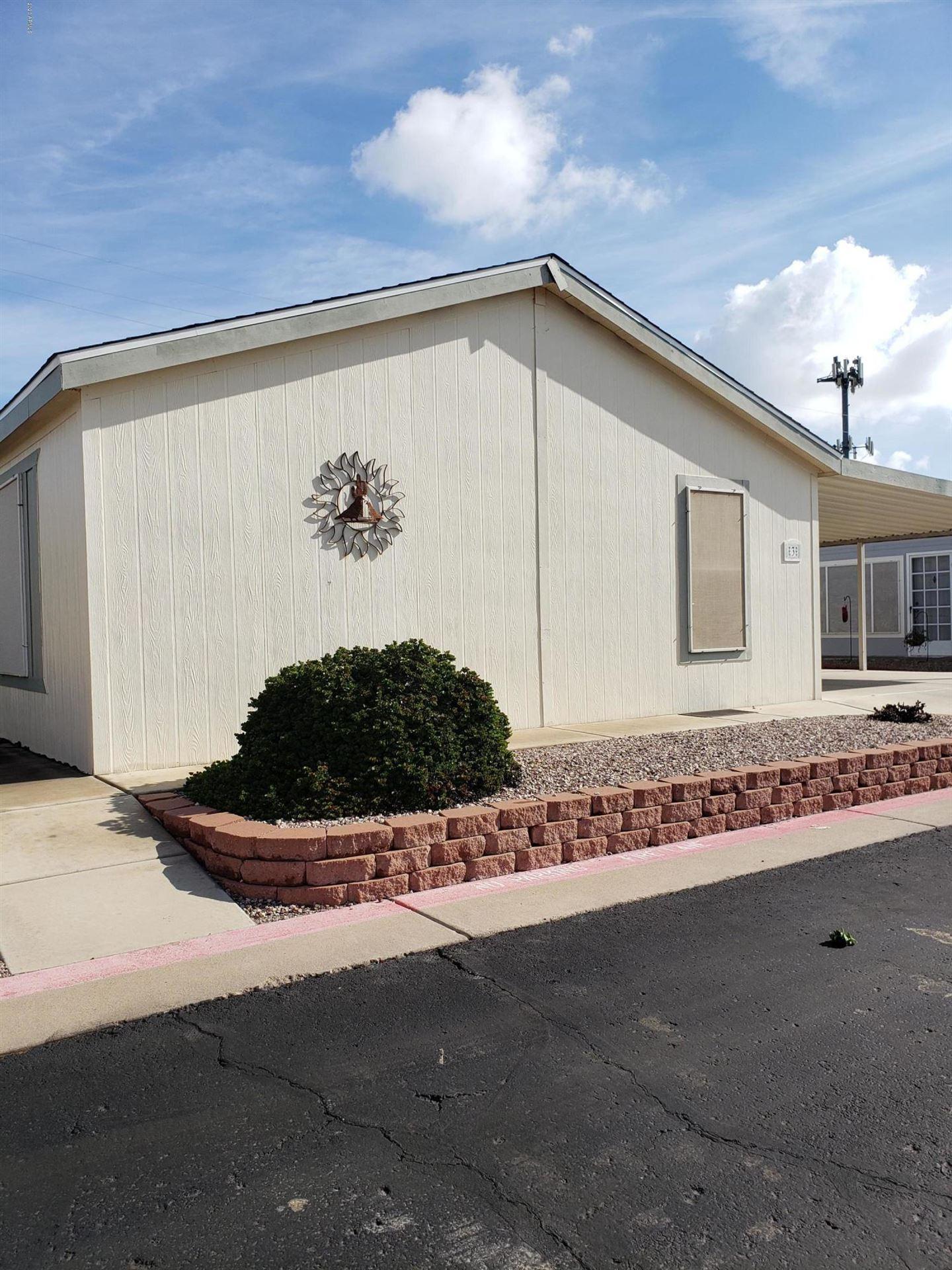 9822 E Main Street #3, Mesa, AZ 85207 - #: 6070812