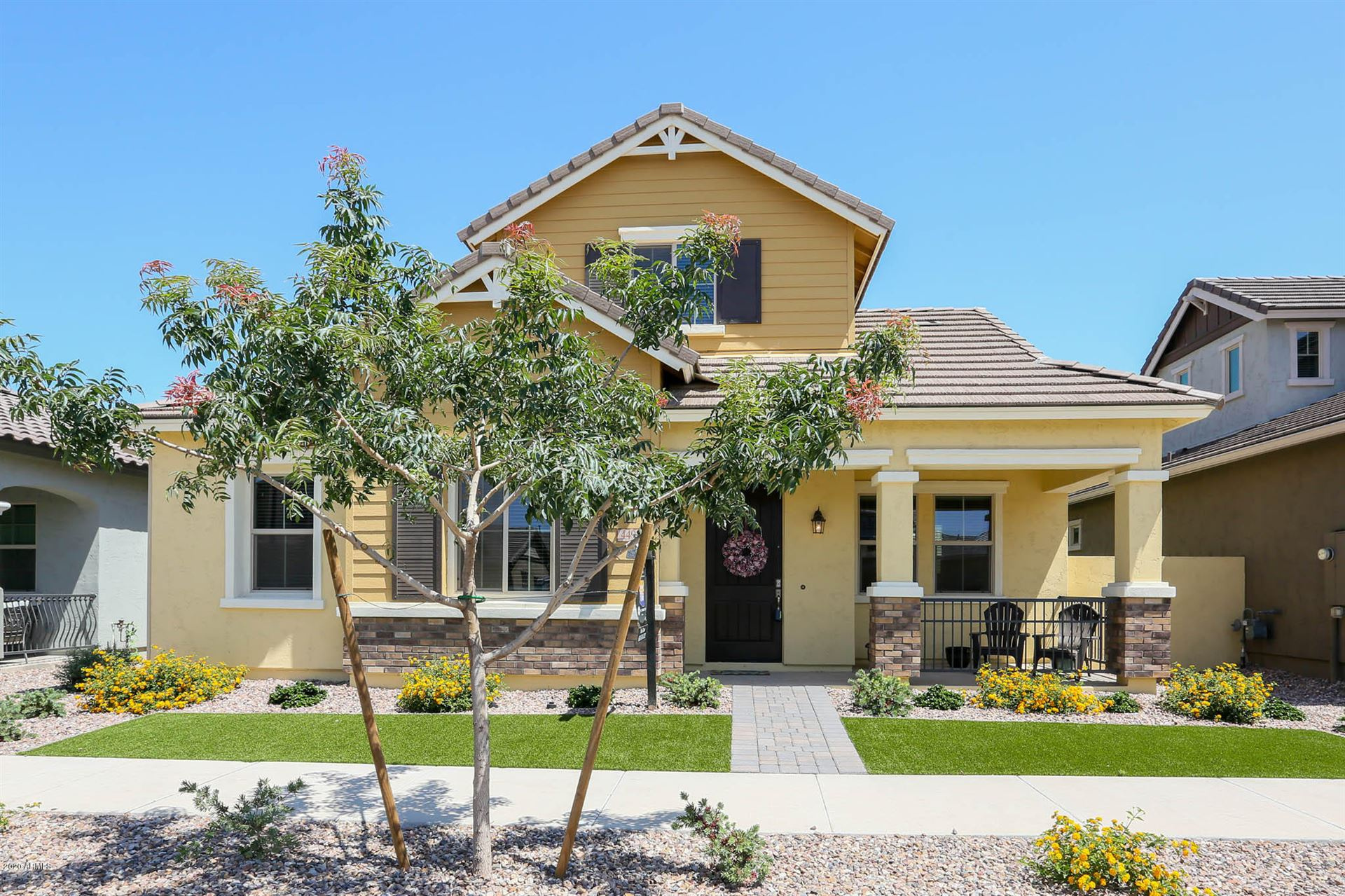 4498 E BETHENA Street, Gilbert, AZ 85295 - #: 6098812