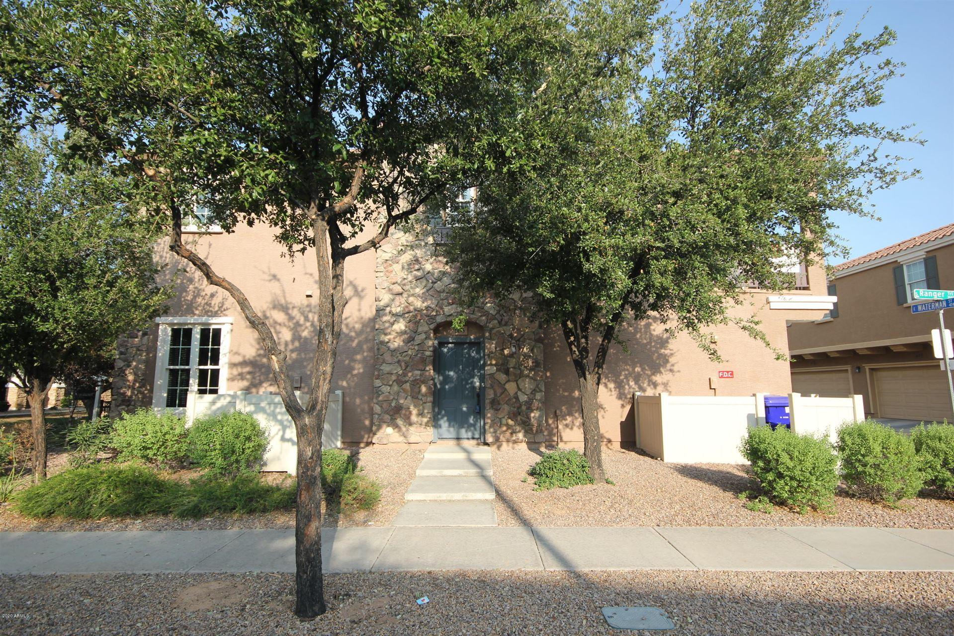 4748 E WATERMAN Street #103, Gilbert, AZ 85297 - MLS#: 6132812