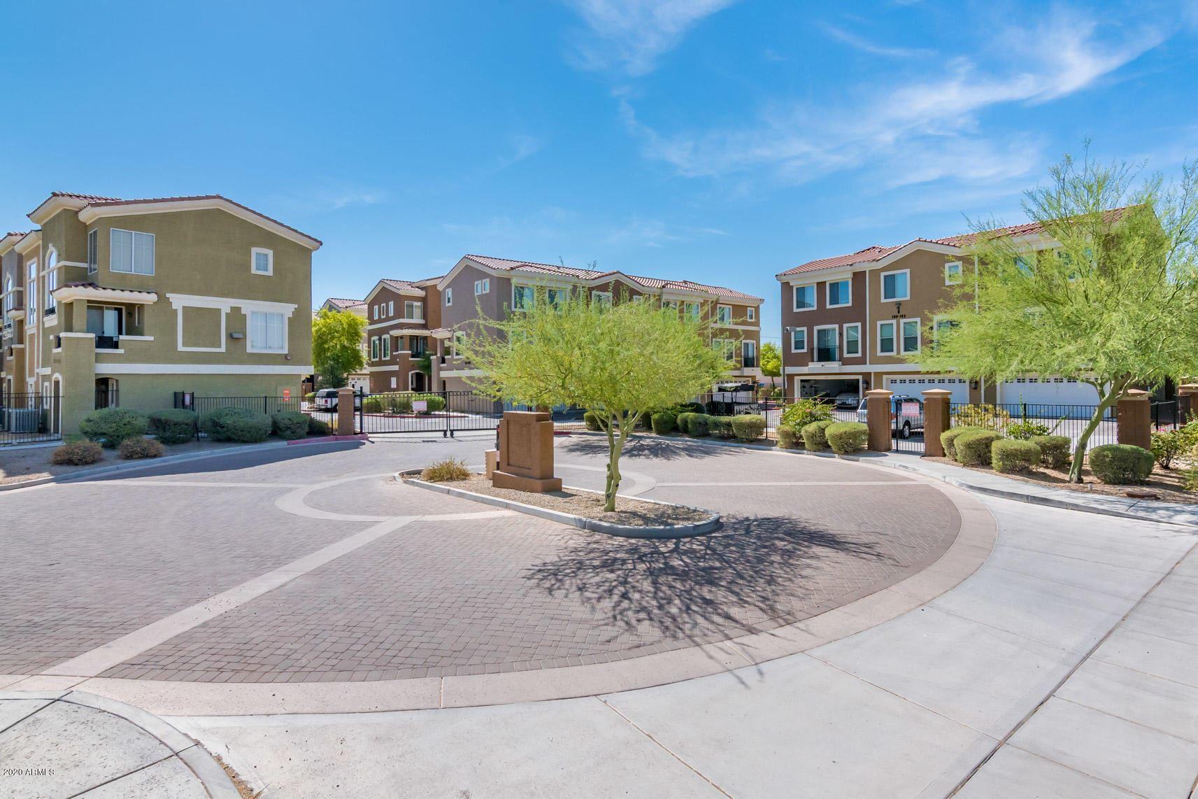 22125 N 29TH Avenue #161, Phoenix, AZ 85027 - MLS#: 6163812