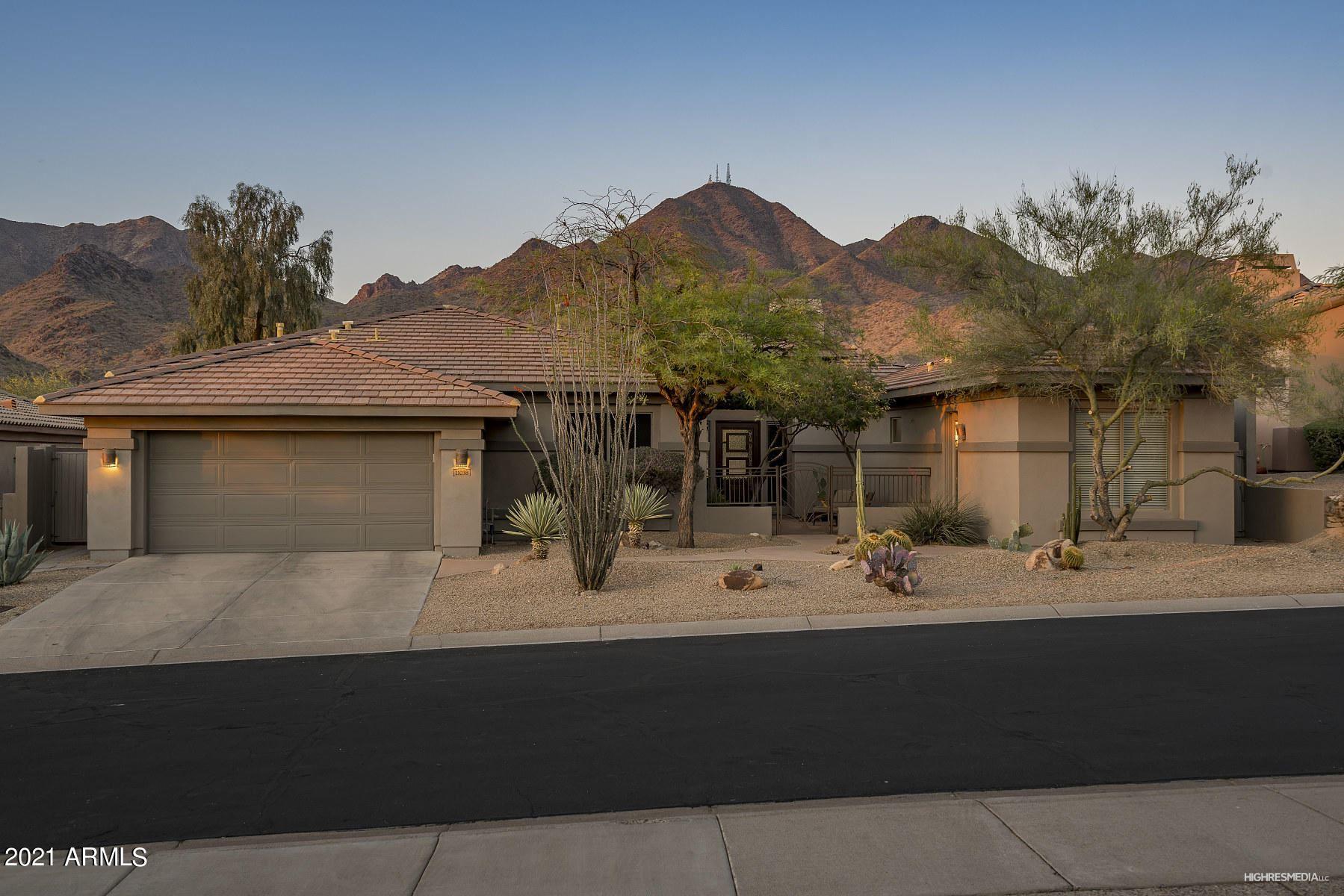 Photo of 11038 E Beck Lane, Scottsdale, AZ 85255 (MLS # 6232812)