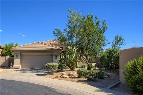 Photo of 7643 E FLEDGLING Drive, Scottsdale, AZ 85255 (MLS # 6101813)