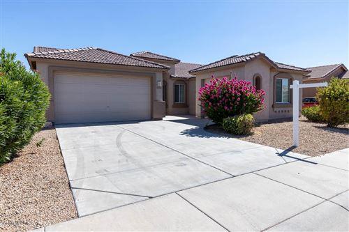 Photo of 18203 W CARIBBEAN Lane, Surprise, AZ 85388 (MLS # 6114813)