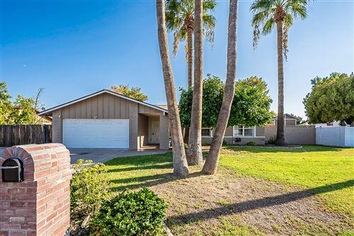 Photo of 5827 W Marconi Avenue, Glendale, AZ 85306 (MLS # 6135813)