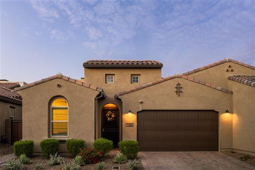 Photo of 7340 E CONQUISTADORES Drive, Scottsdale, AZ 85255 (MLS # 6174813)