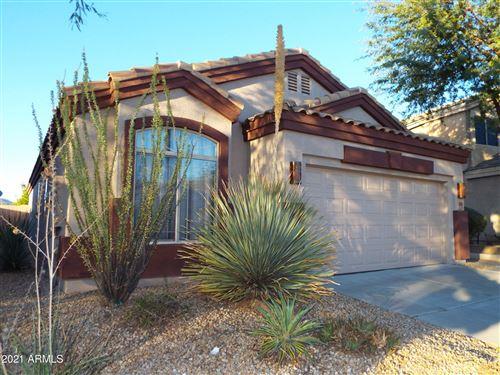 Photo of 4308 E DESERT SKY Court, Cave Creek, AZ 85331 (MLS # 6180813)