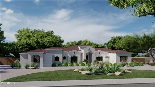 Photo of 6302 E Via Estrella Avenue, Paradise Valley, AZ 85253 (MLS # 6200813)