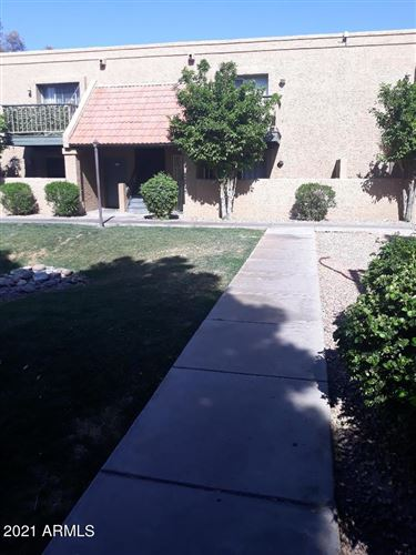 Photo of 1224 E EVERGREEN Street #238, Mesa, AZ 85203 (MLS # 6232813)