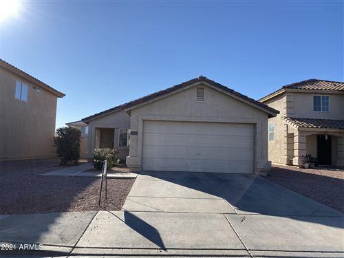 Photo of 11733 W SHAW BUTTE Drive, El Mirage, AZ 85335 (MLS # 6269813)