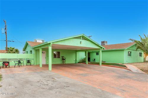 Photo of 5026 N 62ND Avenue, Glendale, AZ 85301 (MLS # 6298813)