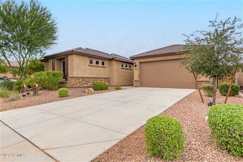 Photo of 26025 N 107TH Drive, Peoria, AZ 85383 (MLS # 6309813)