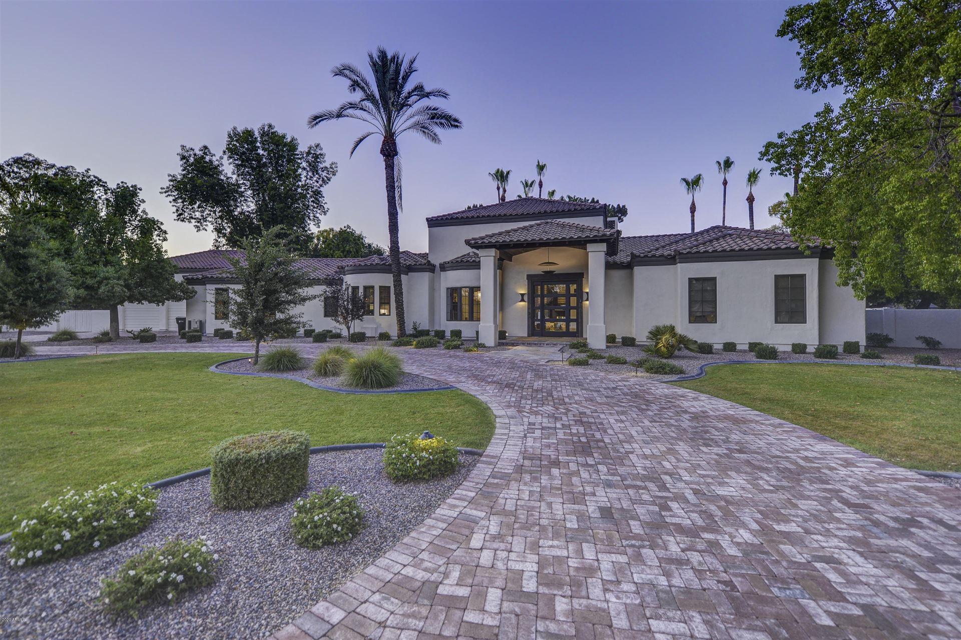 5802 E LEITH Lane, Scottsdale, AZ 85254 - #: 6090813