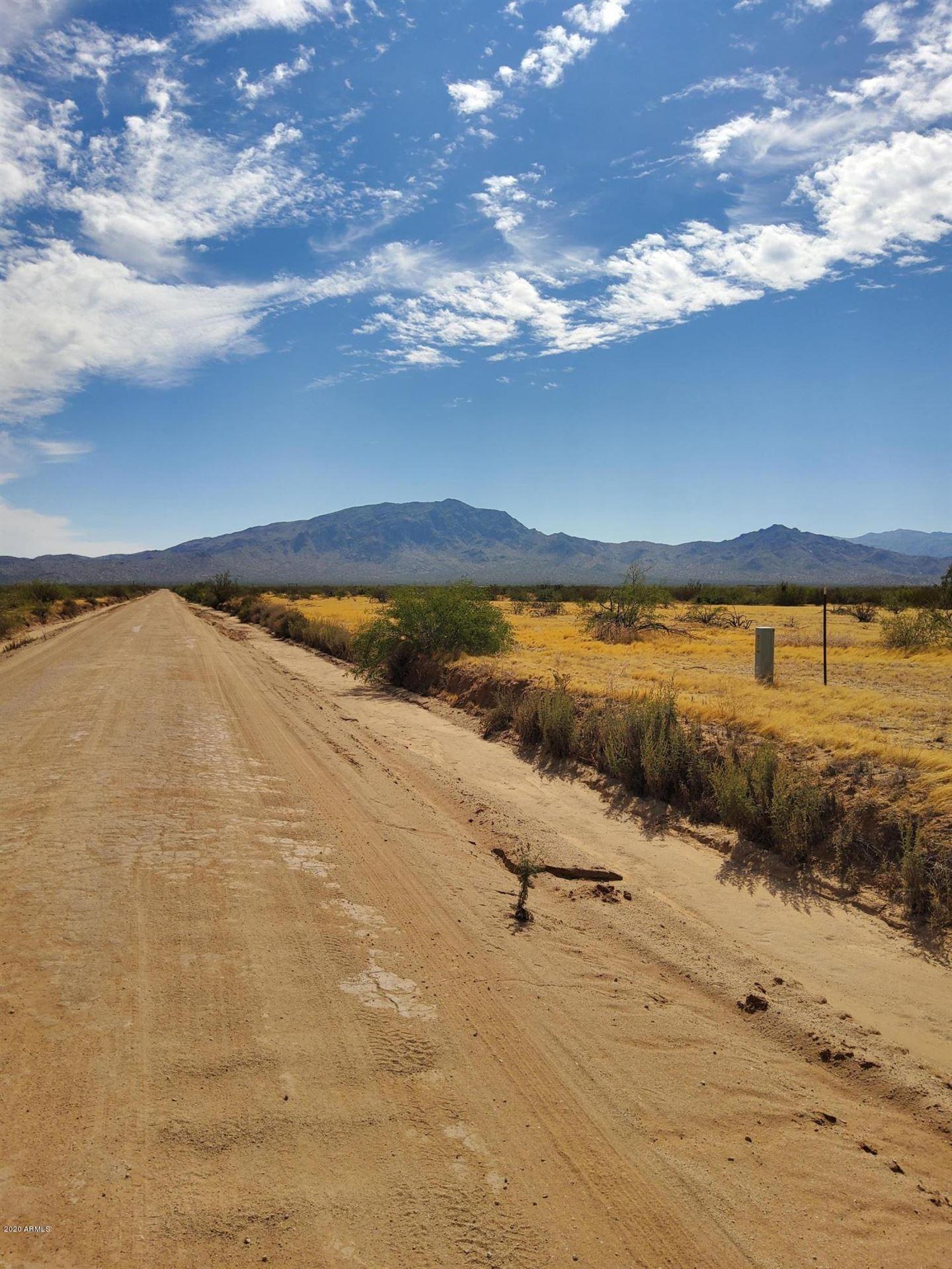 Photo of XX N 527th Avenue, Aguila, AZ 85320 (MLS # 6144813)