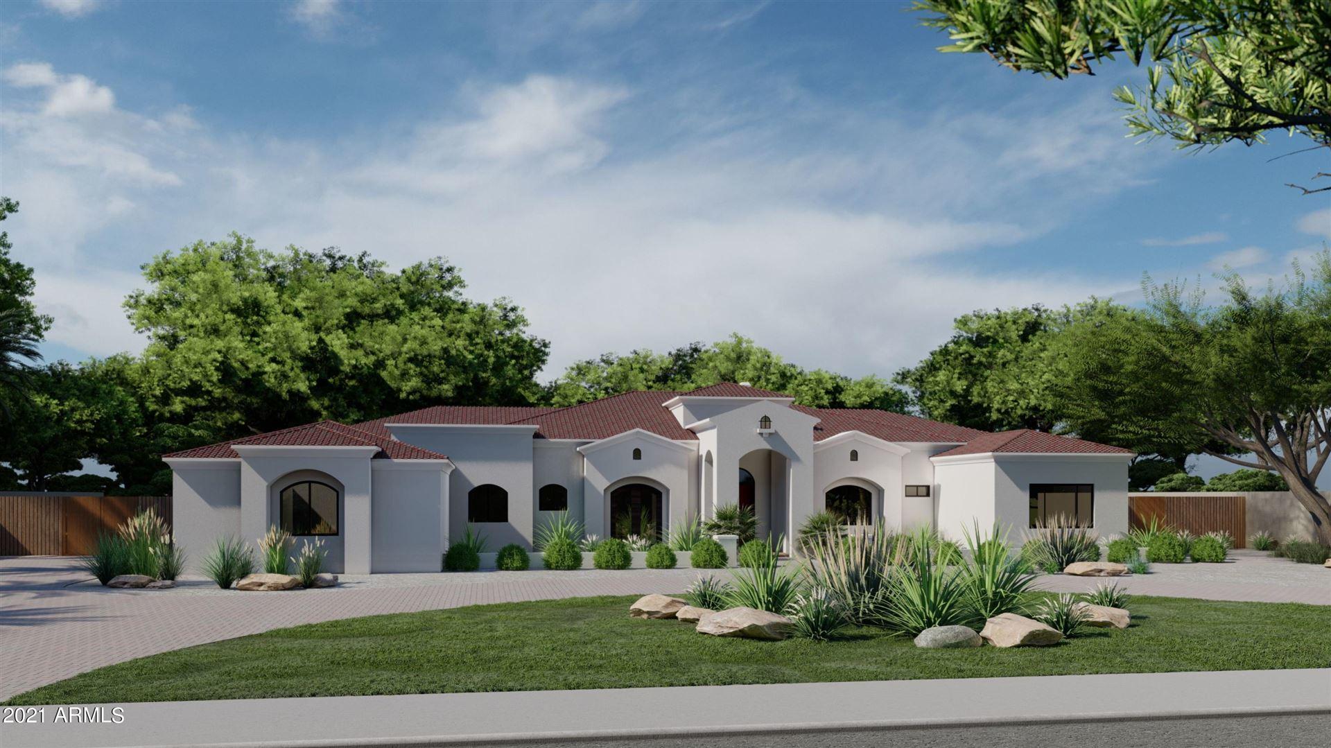 6302 E Via Estrella Avenue, Paradise Valley, AZ 85253 - #: 6200813