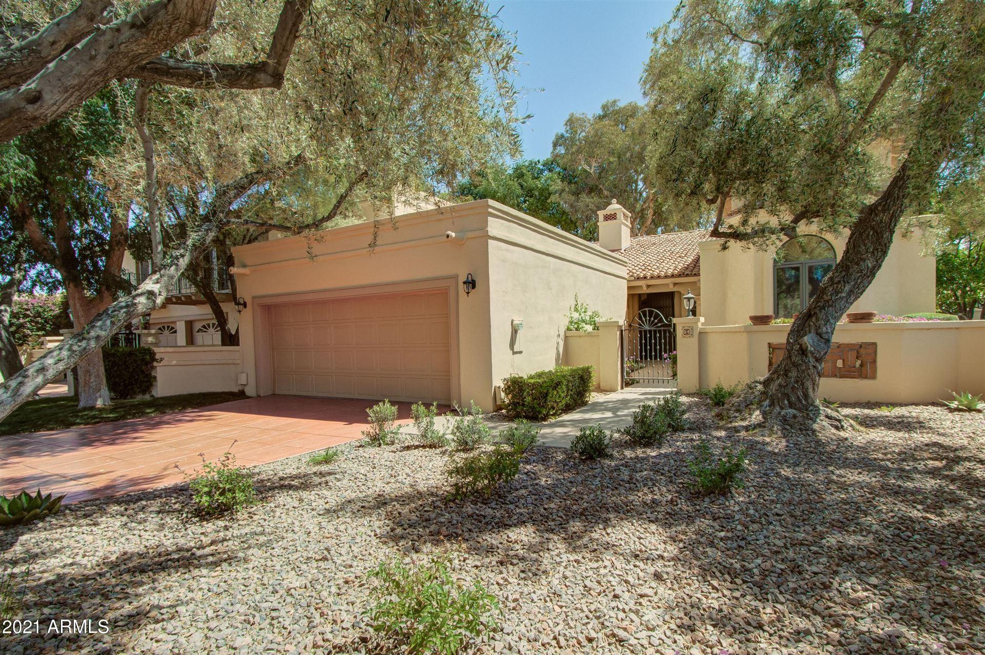 7500 E MCCORMICK Parkway #54, Scottsdale, AZ 85258 - MLS#: 6225813