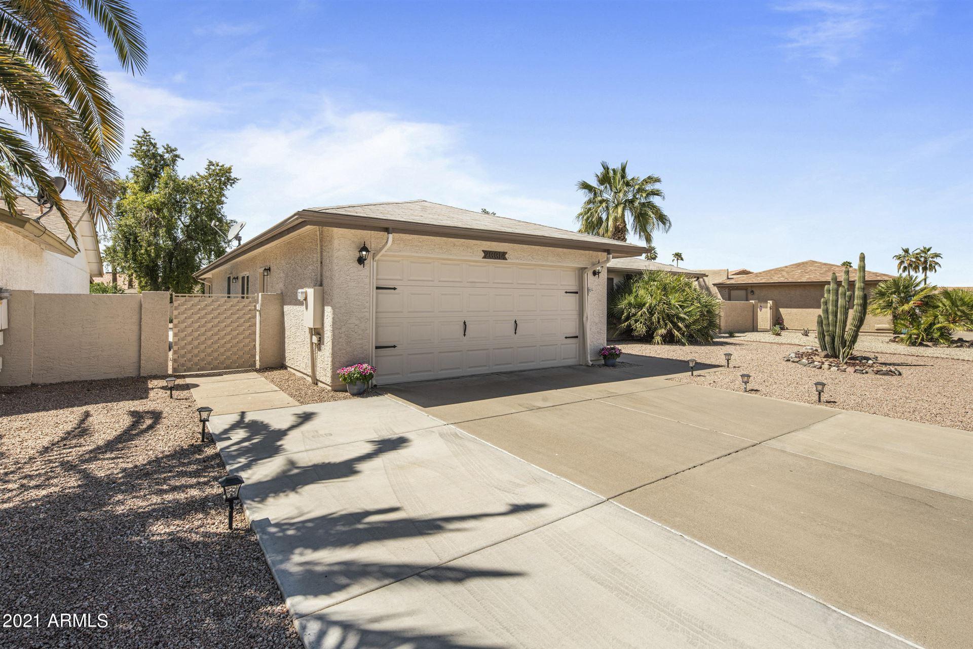 Photo of 26614 S Pear Tree Drive, Sun Lakes, AZ 85248 (MLS # 6231813)