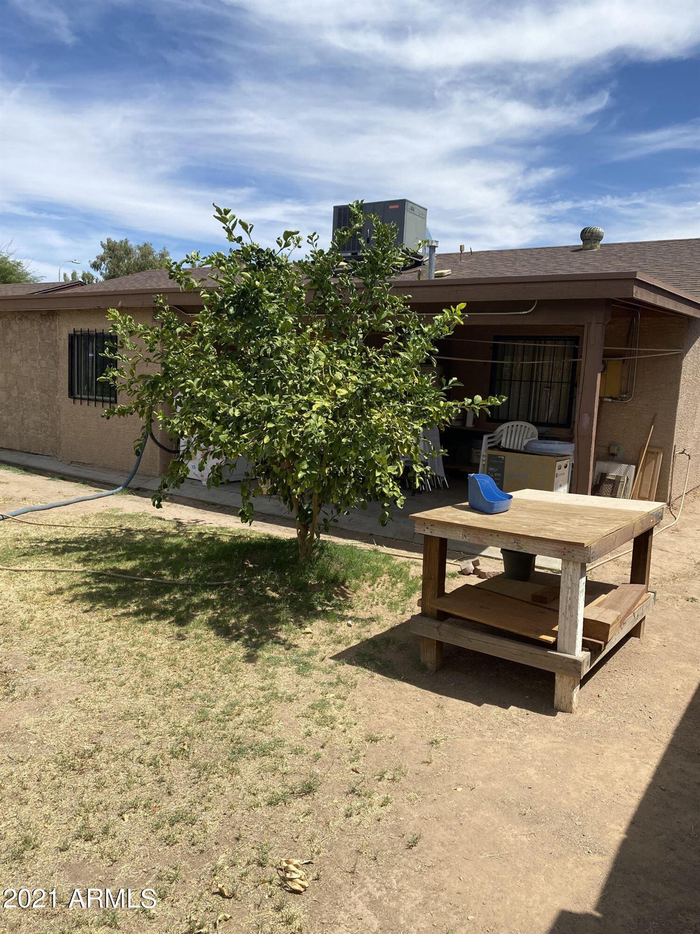 6230 W BERKELEY Road, Phoenix, AZ 85035 - MLS#: 6248813