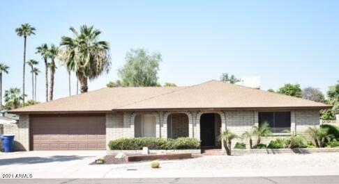 Photo of 1404 E WESTCHESTER Drive, Tempe, AZ 85283 (MLS # 6294813)