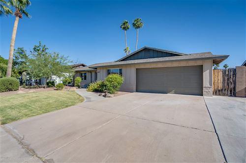 Photo of 2467 E MANHATTON Drive, Tempe, AZ 85282 (MLS # 6080814)