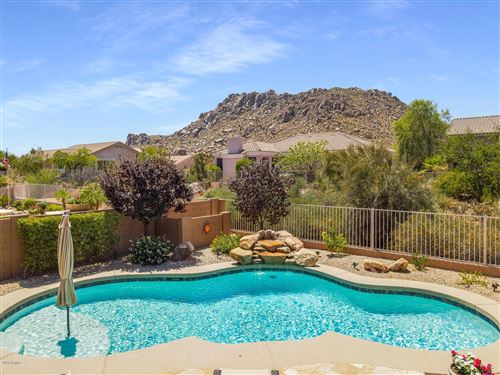 Photo of 26100 N 115TH Way, Scottsdale, AZ 85255 (MLS # 6116814)