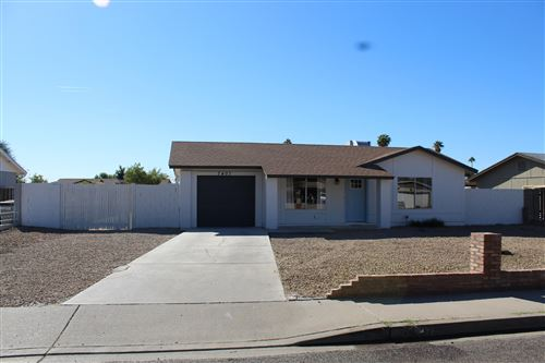 Photo of 7407 W HATCHER Road, Peoria, AZ 85345 (MLS # 6164814)