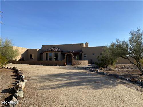 Photo of 5125 E RESTIN Road, Cave Creek, AZ 85331 (MLS # 6175814)