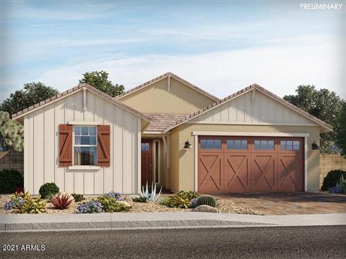 Photo of 22547 E QUINTERO Road, Queen Creek, AZ 85142 (MLS # 6223814)