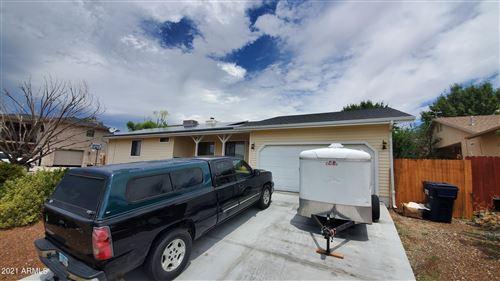 Photo of 7020 E ROUNDUP Drive, Prescott Valley, AZ 86314 (MLS # 6269814)