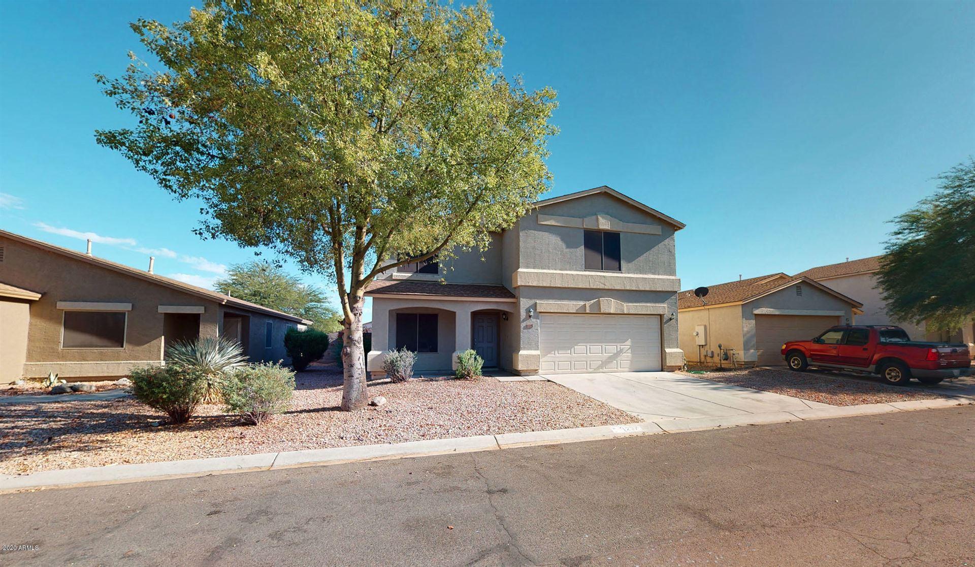 1237 E SILKTASSEL Trail, San Tan Valley, AZ 85143 - #: 6099814