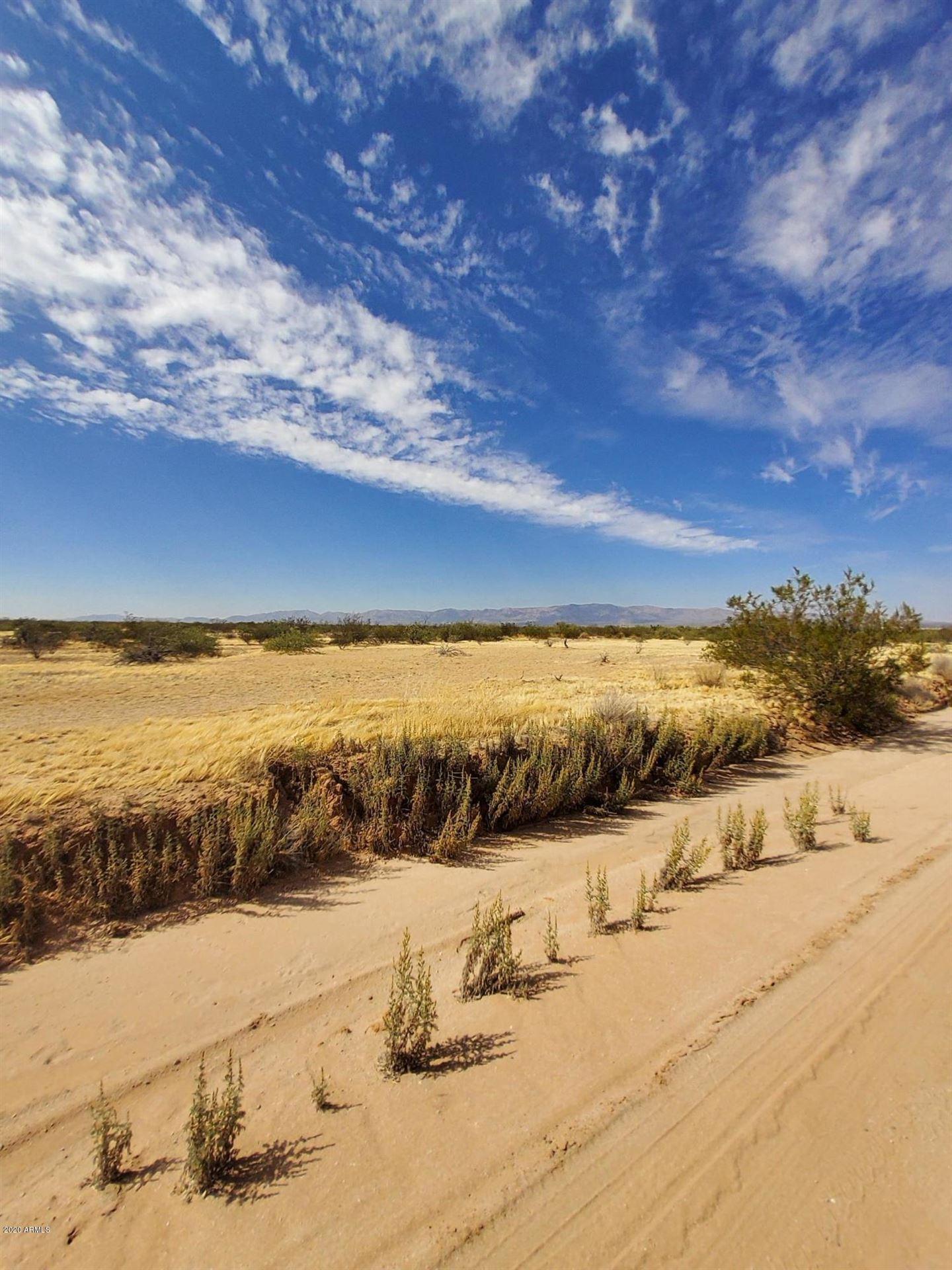 Photo of XXX N 527th Avenue, Aguila, AZ 85320 (MLS # 6144814)