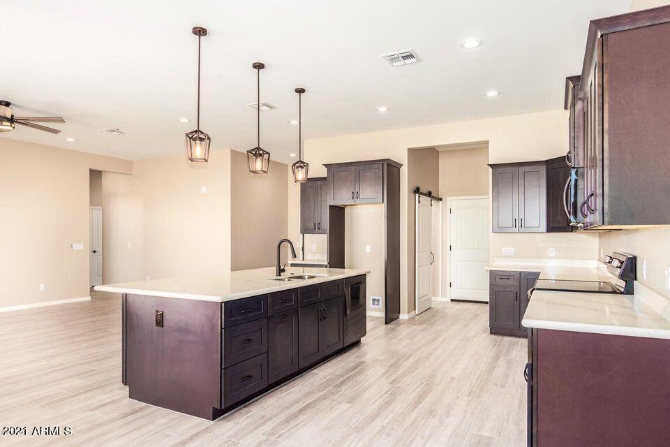 Photo of 20516 W Baker Drive, Wittmann, AZ 85361 (MLS # 6193814)