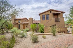 Photo of 38646 N 104TH Place, Scottsdale, AZ 85262 (MLS # 5775815)