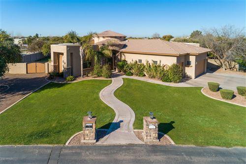 Photo of 24706 S 182ND Place, Gilbert, AZ 85298 (MLS # 6034815)