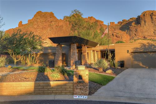 Photo of 4738 E RANCHO Drive, Phoenix, AZ 85018 (MLS # 6106815)