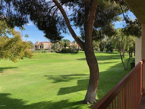 Photo of 9270 E Mission Ln Lane #207, Scottsdale, AZ 85258 (MLS # 6143815)