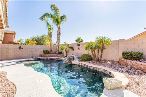 Photo of 3627 W SANTA CRUZ Avenue, Queen Creek, AZ 85142 (MLS # 6159815)
