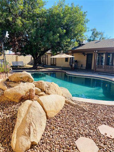 Photo of 6856 W JENAN Drive, Peoria, AZ 85345 (MLS # 6163815)