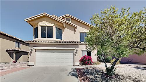 Photo of 7582 W KRALL Street, Glendale, AZ 85303 (MLS # 6216815)