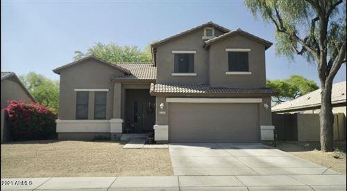 Photo of 5259 W MORTEN Avenue, Glendale, AZ 85301 (MLS # 6224815)