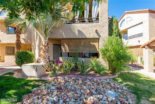Photo of 10301 N 70TH Street #217, Paradise Valley, AZ 85253 (MLS # 6225815)