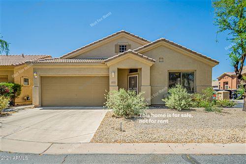 Photo of 4111 E BARWICK Drive, Cave Creek, AZ 85331 (MLS # 6233815)