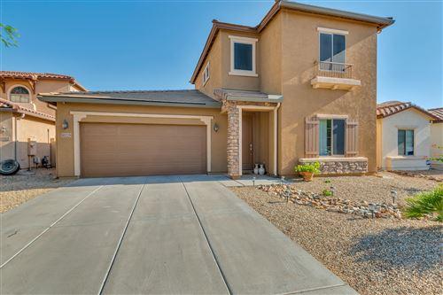 Photo of 10225 W WIER Avenue, Tolleson, AZ 85353 (MLS # 6234815)