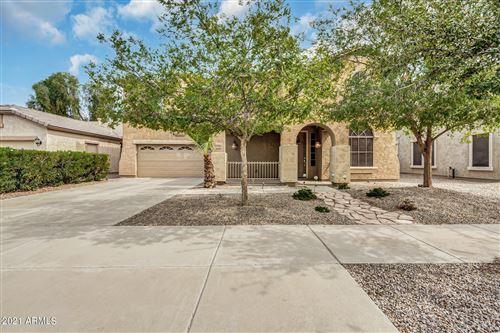 Photo of 19950 E MAYBERRY Road, Queen Creek, AZ 85142 (MLS # 6267815)