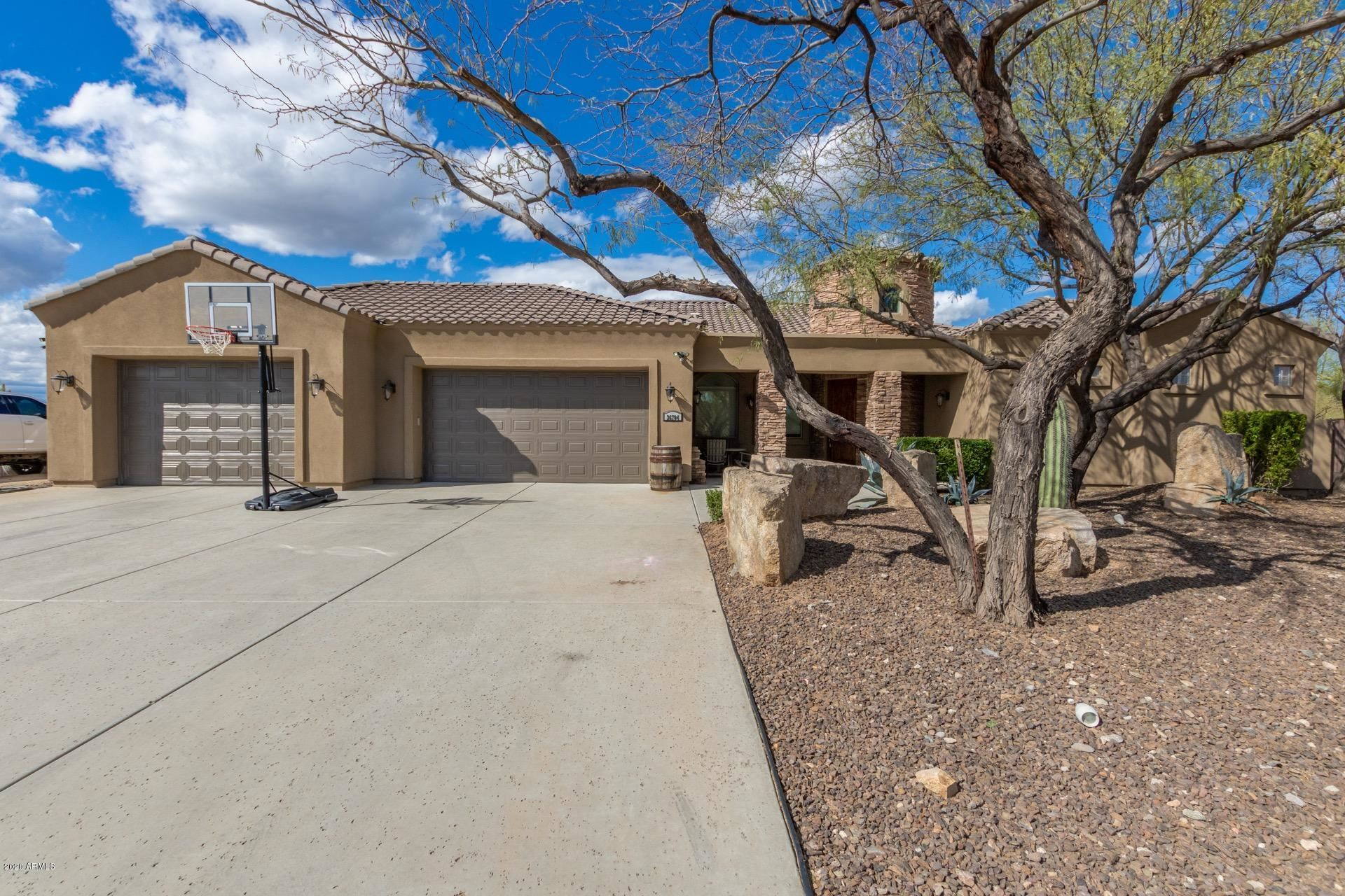36704 N 28TH Street, Cave Creek, AZ 85331 - #: 6058815