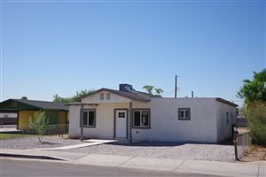 Photo of 9353 W TAYLOR Street, Tolleson, AZ 85353 (MLS # 5964816)