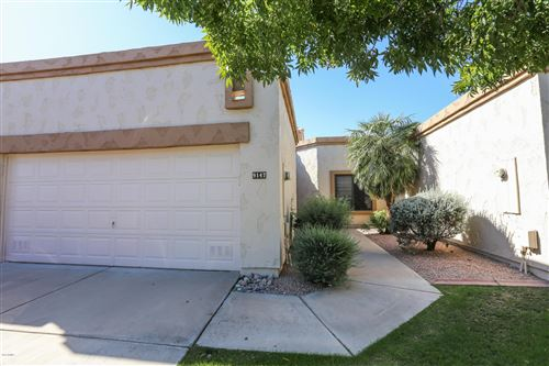 Photo of 9147 W KIMBERLY Way, Peoria, AZ 85382 (MLS # 6024816)