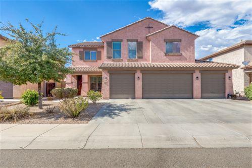 Photo of 2270 W MILA Way, Queen Creek, AZ 85142 (MLS # 6108816)