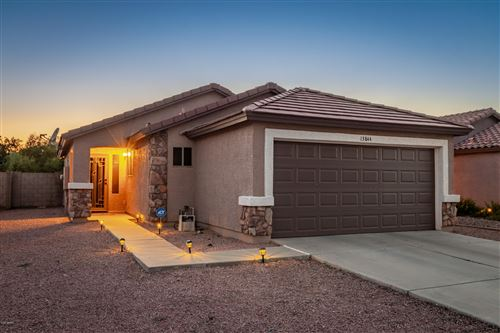 Photo of 13844 N 150th Lane, Surprise, AZ 85379 (MLS # 6115816)
